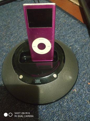 JBL док станция для iPod плеера