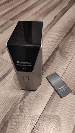 System bezprzewodowy Panasonic Se-fx60