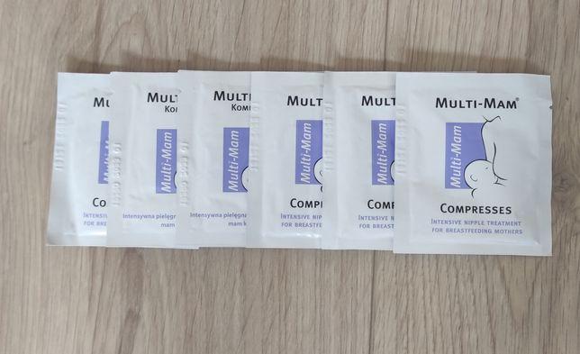 Kompresy Multi-Mam