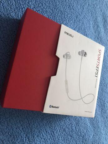 Наушники Meizu EP-51 Bluetooth Sports Earphone (white)