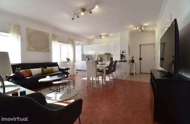 Apartamento com 2  Quartos Vista Rio  e Vista Ferragudo  - Portimão
