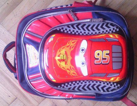 Тачки Рюкзак портфель ранец для школы