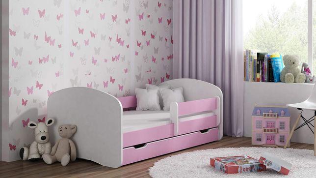 Łóżko młodzieżowe łóżko dziecięce. 160/80. 190/90. 200/90