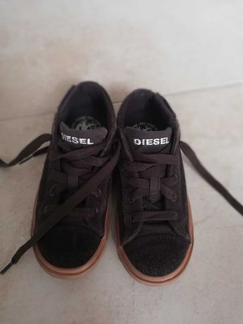 Buty chłopięce 32 DIESEL