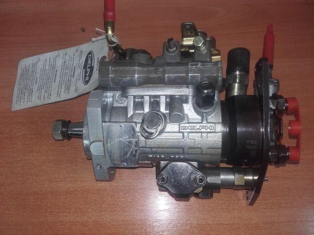 Pompa wtryskowa koparka JCB 3CX