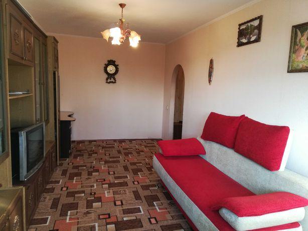 Новенька однокімнатна квартира на Хімселищі