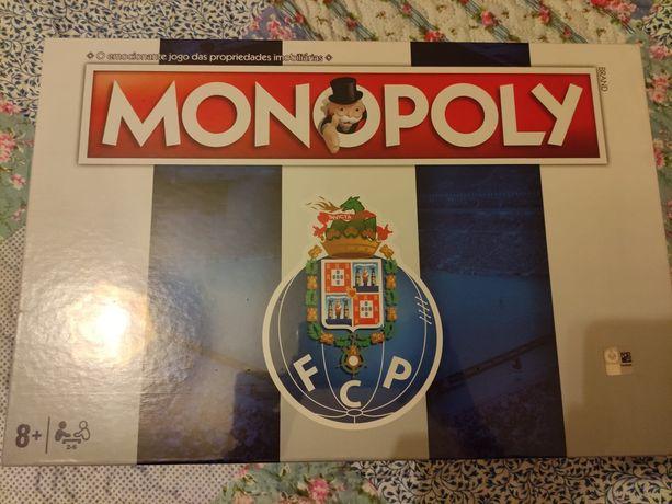 Monopoly Futebol clube do Porto