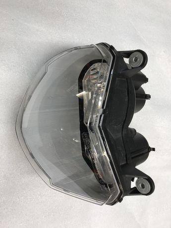 Bmw f 800 gt s st k71 lampa reflektor