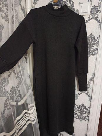 Платье женское ангора