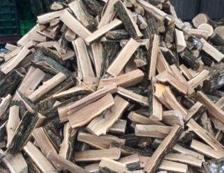 продам дрова рубанные ,