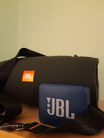 Jbl xtreme 2 jbl go 2 gratis