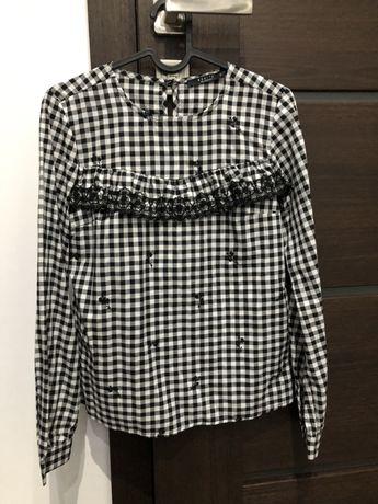 Piękna bluzeczka Mohito