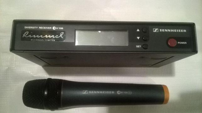 Mikrofon sennheiser EW100 G2 865