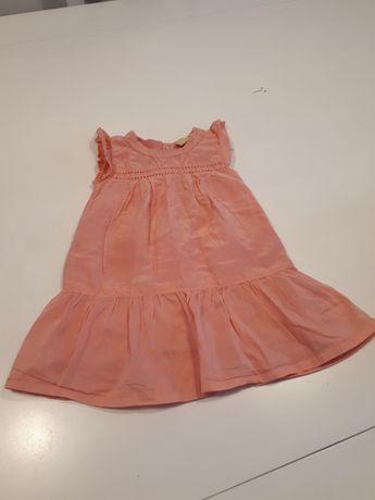 Sukienka My Mini Choco  74