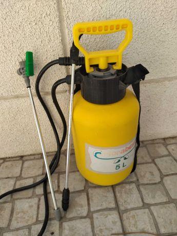 Pulverizador / Vaporizador Florabest 5 L