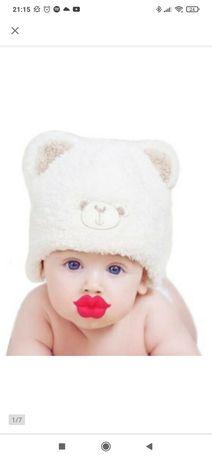Ortodontyczny smoczek śmieszny prezent niemowlaka