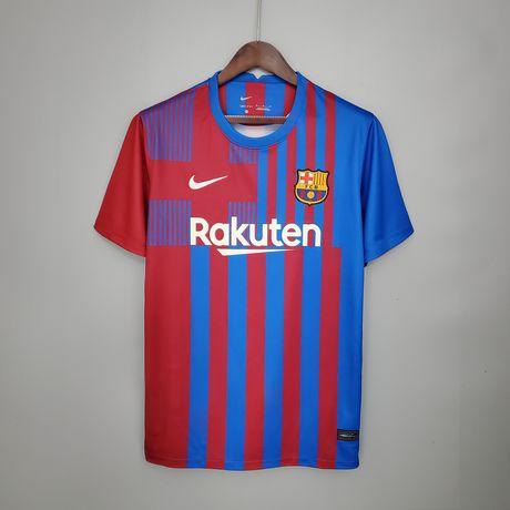 T-Shirt Barcelona 21/22