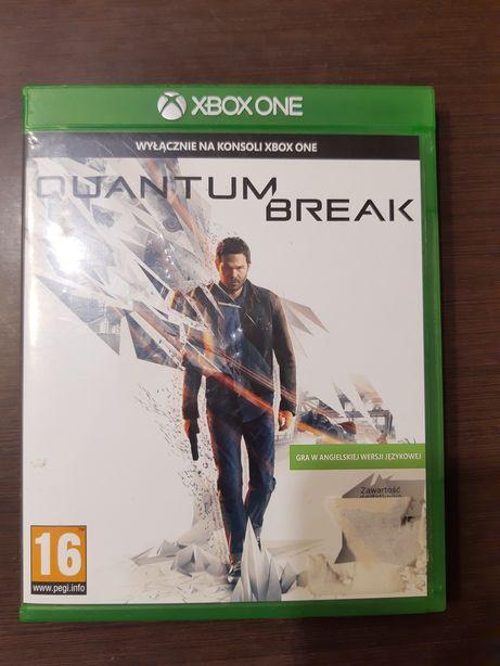 Quantum Break xbox one / series x