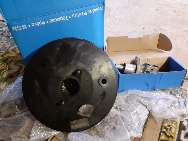 Servofreio + Bomba Travões Ford Focus