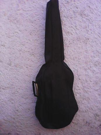 capa , saco - viola , guitarra