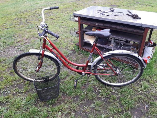 Sprzedam Rower damski 26