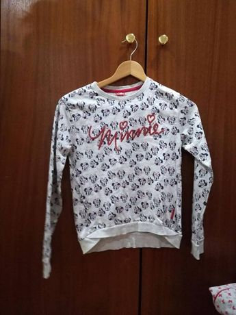 Camisola Minnie Mouse
