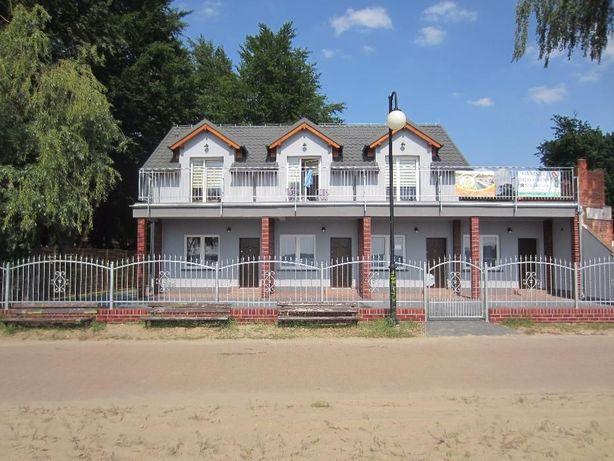 Villa Meduza-Skorzęcin