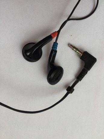 Słuchawki Stereo do telefonów na jack 3,5 mm