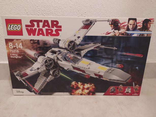 Lego Star Wars X-Wing Starfighter 75218 (original)