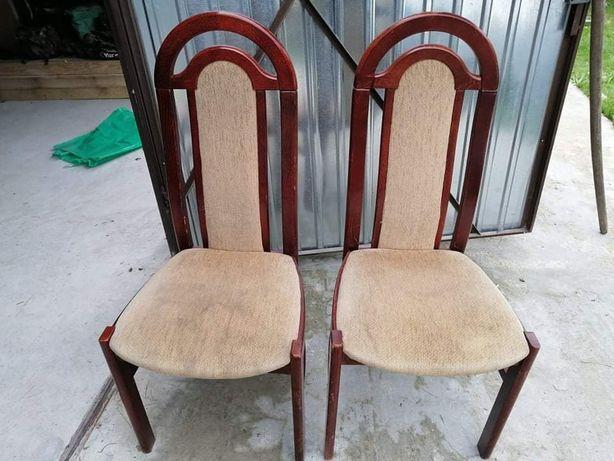 Wydam 4 krzesła za Mleko