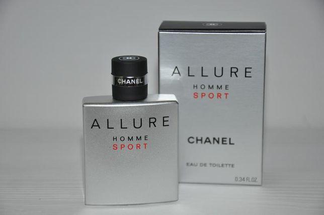 Chanel Allure Homme Sport 100ml (Шанель Алюр Спорт). Мужские Духи. 2=3