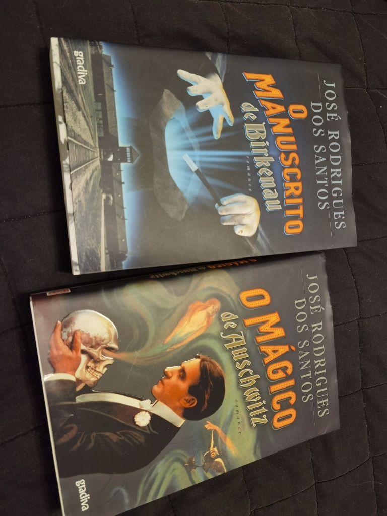 Livros diversos Dan Brown, Daniel Silva, etc