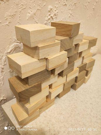 Продам детали из дерева