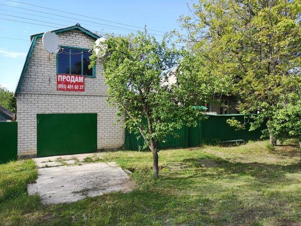 Продам дом кирпичный 70м.кв. в г.Лисичанск на участке 13соток