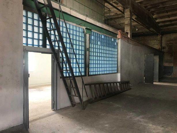 Аренда помещения под склад , сто