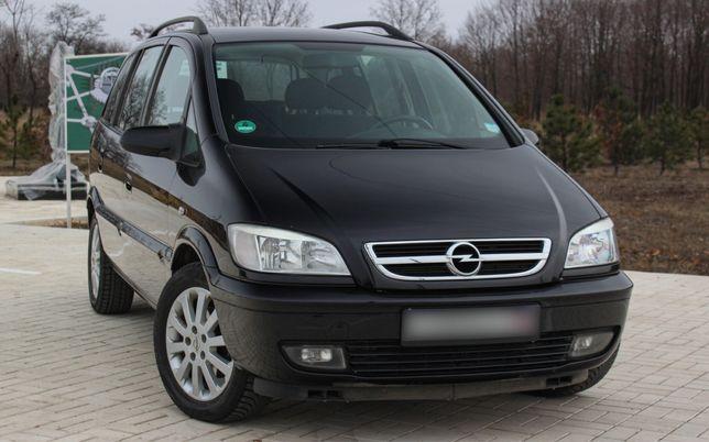 Opel Zafira Идеальная