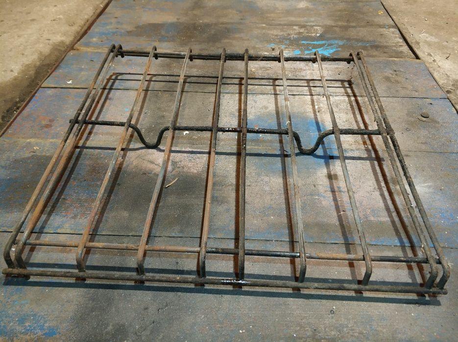 Решетка на газовую печку Электа на 4 конфорки Запорожье - изображение 1