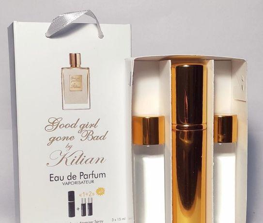 Продам подарочный парфюм с феромонами высокого качества!