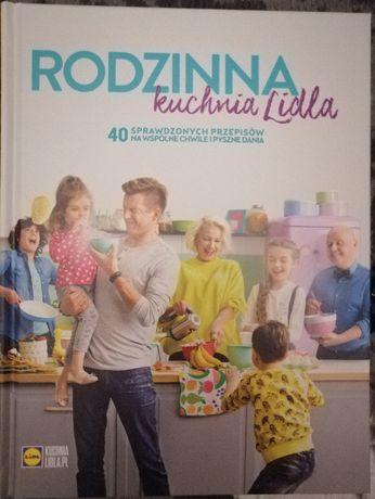 Rodzinna kuchnia Lidla