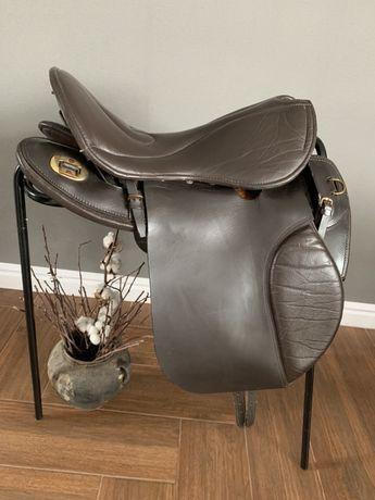 Седло для коня, сідло для коня, седло прогулочное, сідло кінне