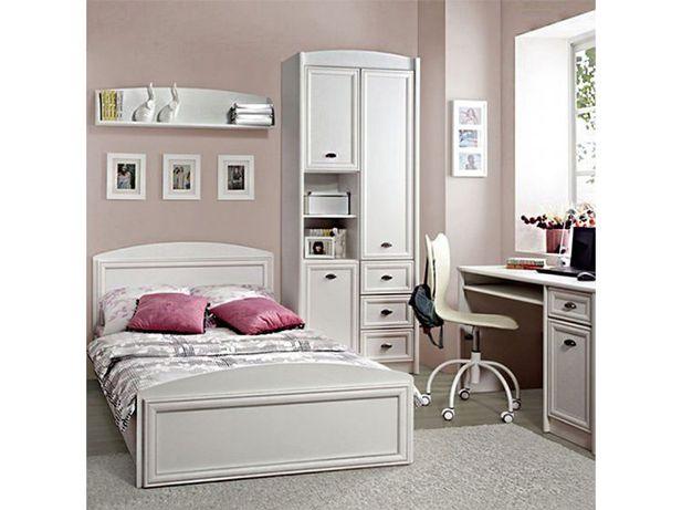 Детская мебель Детская комната Кровать, стол, пенал Доставка бесплатно