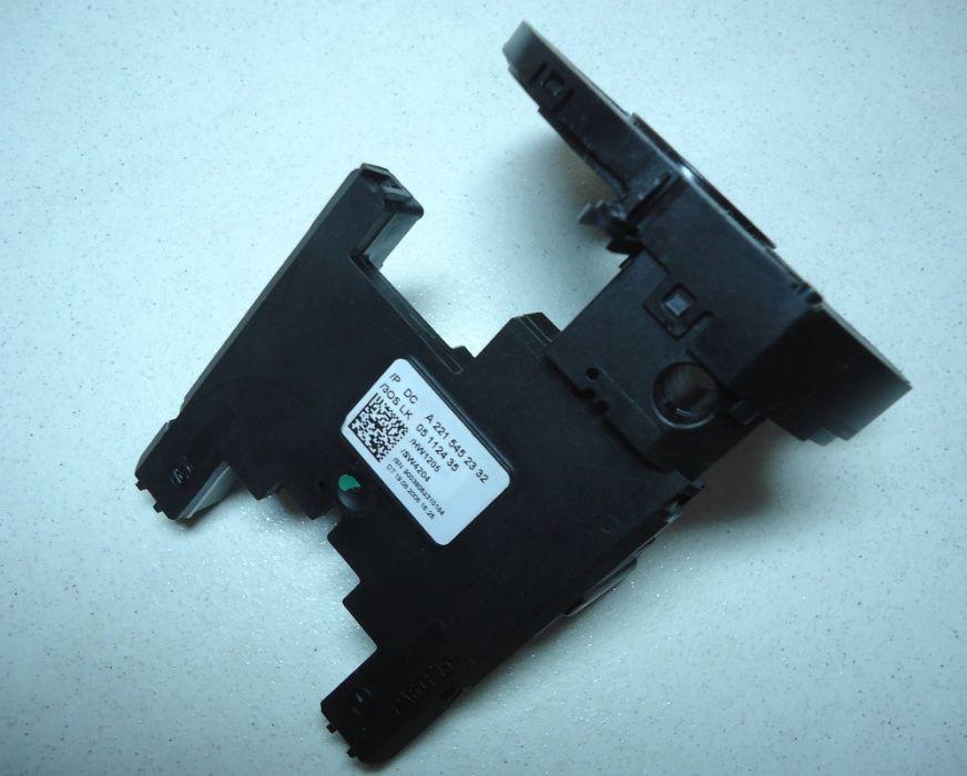 A2215452332 Датчик угла поворота руля Мерседес W221 Артемовск - изображение 1