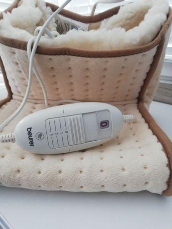 Электрическая грелка для ног Beurer FW 20 электрогрелка