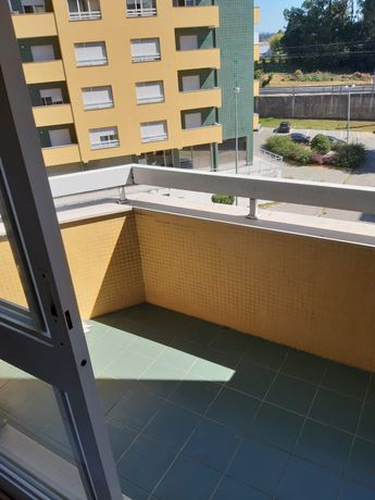 ALUGO T1 Centro Barcelos