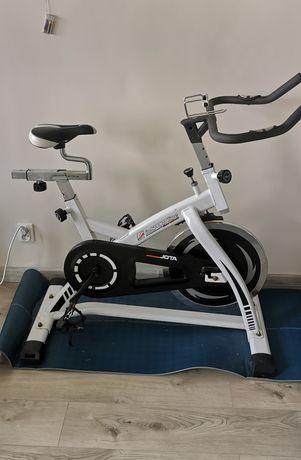 Rower spinningowy inSPORTline