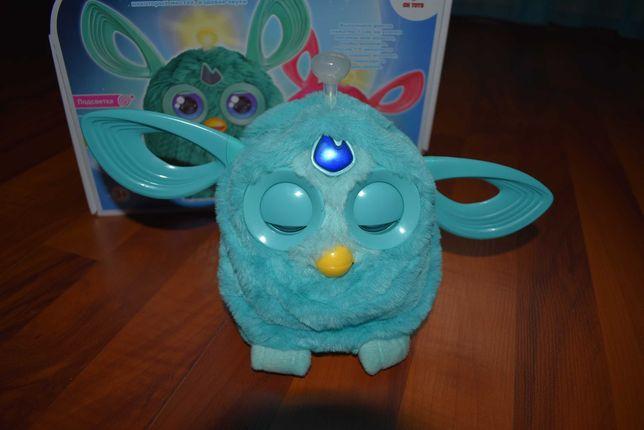 Интерактивная русскоязычная говорящая игрушка Furby (Ферби Бум)