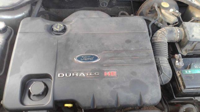Двигатель мотор ford mondeo mk3 01-07 сhbа cjba duratec he  2.0