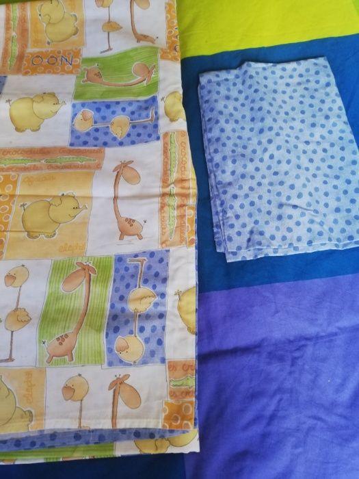 capa de edredão para cama de solteiro Corroios - imagem 1