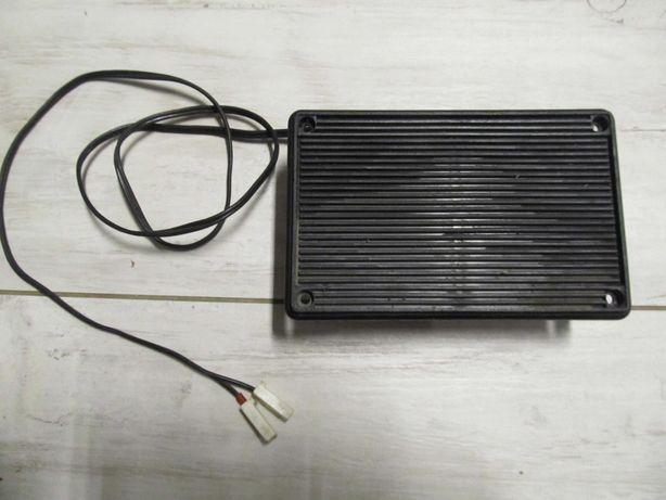 Głośnik ZG5S/1 Fiat 125p, 126, Żuk, Nysa
