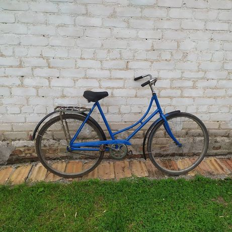Велосипед Либидь